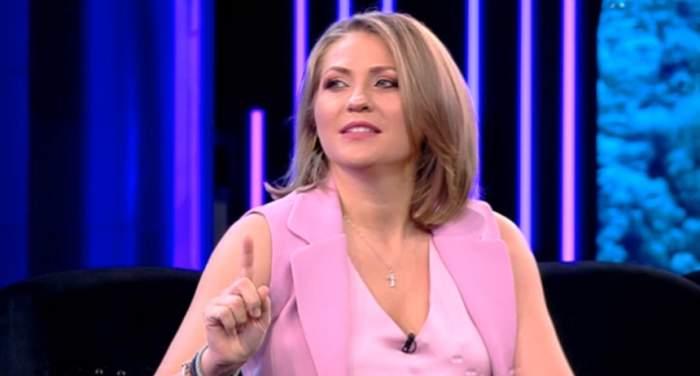 """Mirela Vaida a răspuns la cea mai """"fierbinte"""" întrebare! Când revine în televiziune?"""