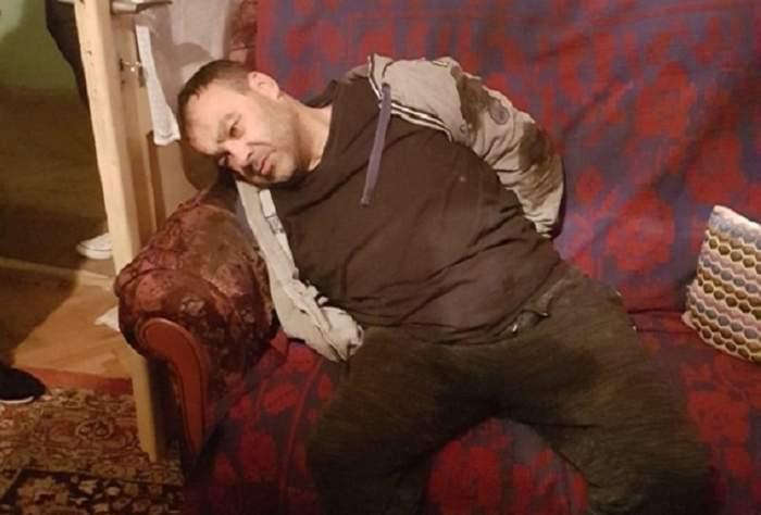 Criminalul polițistului din Timiș a intrat în greva foamei. Marcel Lepa, scandal la spital