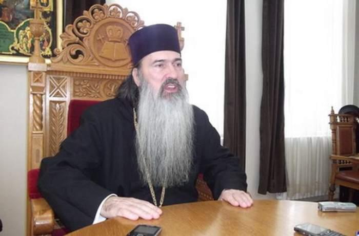 Reacţia Arhiepiscopiei Tomisului după ce ÎPS Teodosie a fost achitat