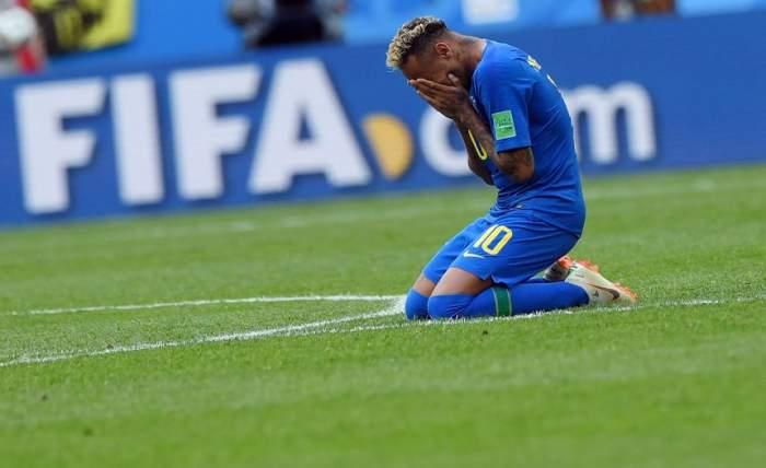 Tânăra care-l acuză pe Neymar de viol a spus totul, în public! Fotbalistul a abuzat-o sexual pentru că i-ar fi cerut să folosească prezervativ