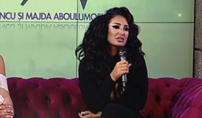 """Ispita Dana, totul despre scandalul cu Aurel, de la """"Insula Iubirii: """"Auzisem alte lucruri despre el"""" VIDEO"""