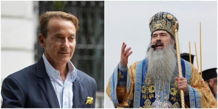 """Arhiepiscopul Tomisului îl va vizita pe Radu Mazăre, în arest. """"Vine să-l încurajaze"""""""