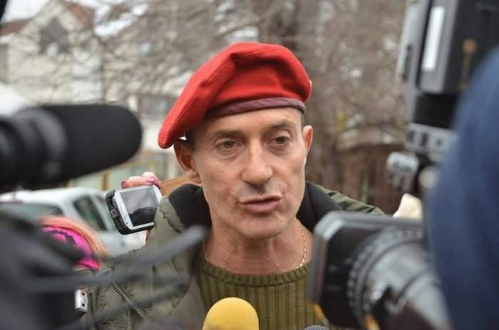 """Radu Mazăre și-a cerut iubita în căsătorie, în arest. """"A fost un moment special"""""""