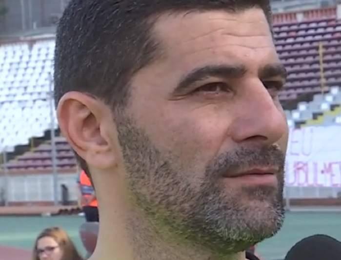 Dani Coman, un bărbat exemplu! Cum se împarte între carieră și familie. VIDEO