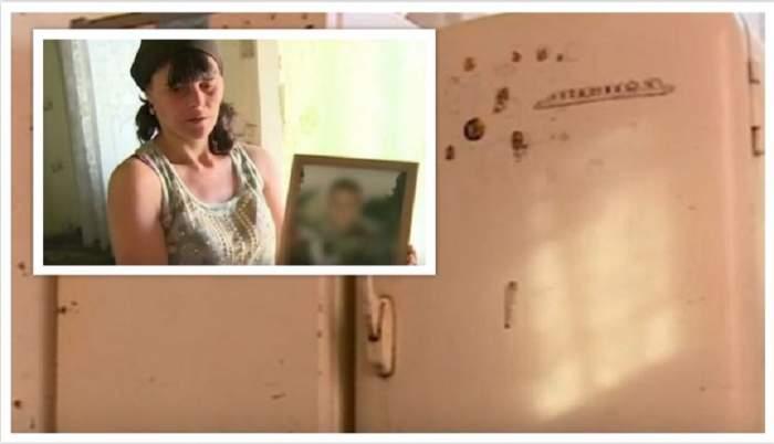 Băieţel de 9 ani, găsit mort în frigider, în Moldova. A rămas blocat în timp ce se juca de-a v-ați ascunselea. VIDEO