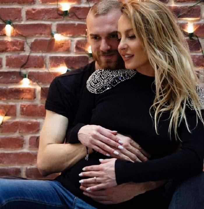 """Flavia Mihăşan se pregăteşte de naştere: """"Din moment în moment"""""""