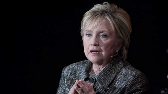 """Familia Clinton este în doliu. Hillary este cea care a făcut anunțul! """"Ne va lipsi foarte mult"""""""