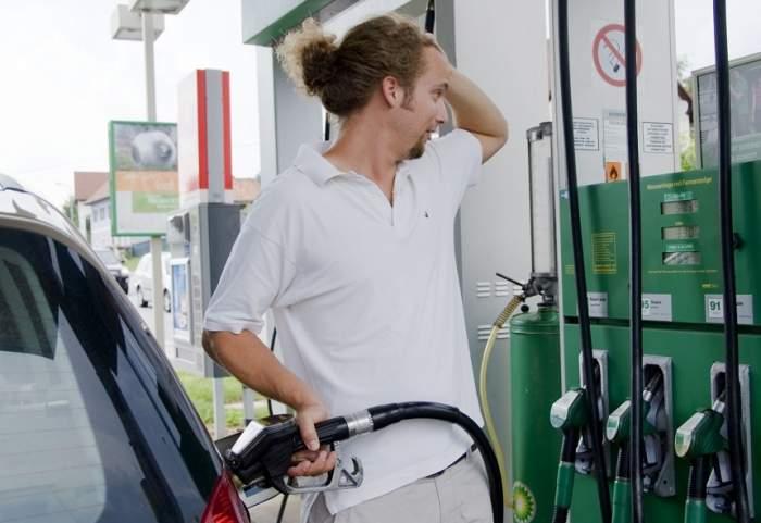 """Românii pot afla online cele mai bune preţuri ale carburanţilor!""""Platforma-minune"""" a fost lansată astăzi"""