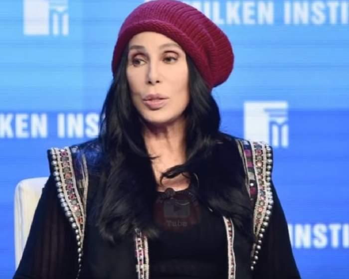 De ce a ajuns Cher să fie comparată cu un travestit. Vedeta a întrecut măsura cu operațiile estetice!