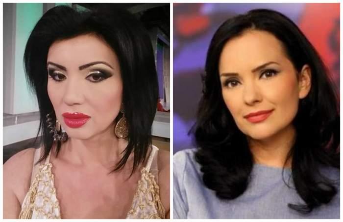 """Adriana Bahmuțeanu, o nouă replică acidă către Magda Vasiliu: """"Stai linștită, nu e barter!"""""""