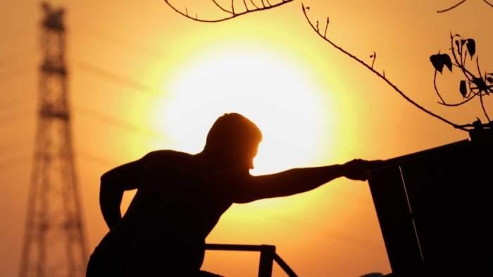 Avertisment înfiorător al meteorologilor. România va arde la 50 de grade, la soare