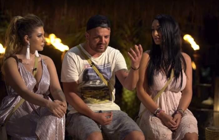 """Aurel, Dana și Alexandra, confruntare față în față: """"Nu vreau să mă schimb, îmi place cum sunt"""""""