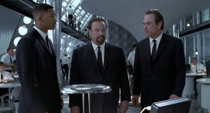 """A murit actorul Rip Torn, cunoscut pentru rolul din """"Men în Black"""""""