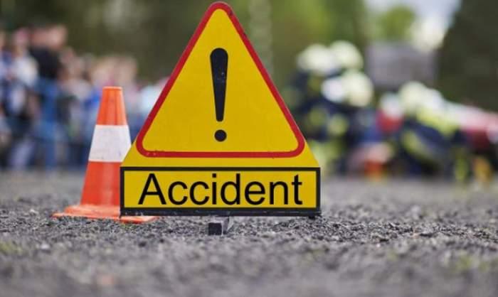 Un mort și doi răniți, după accidentul grav din Călărași
