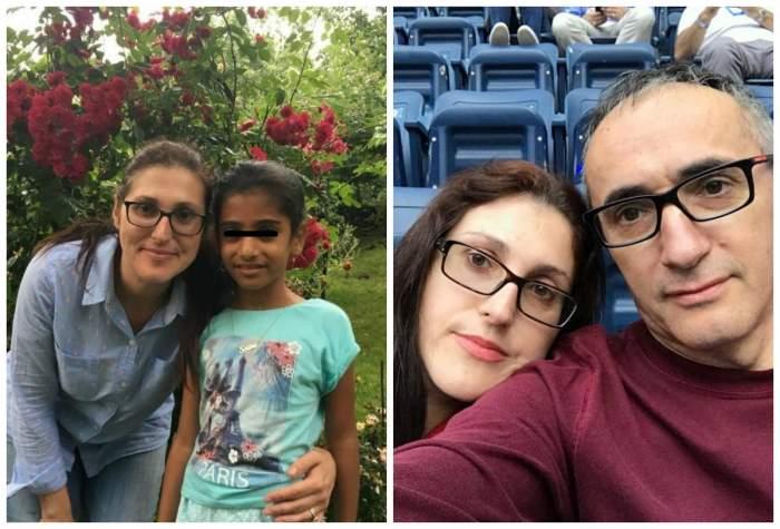 """Curtea de Apel Craiova, decizie definitivă în cazul """"Sorina"""". Fetița rămâne cu familia adoptivă"""