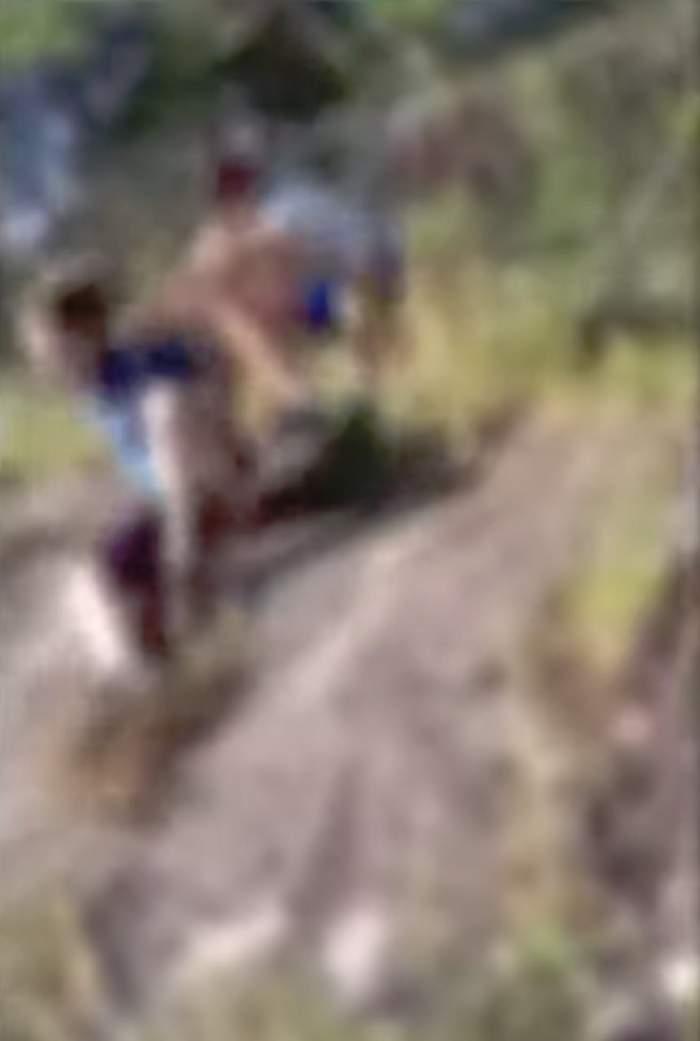 Adolescentul de 16 ani care a bătut fără milă un alt băiat de 13 ani, în Cugir, a fost reţinut de poliţişti!