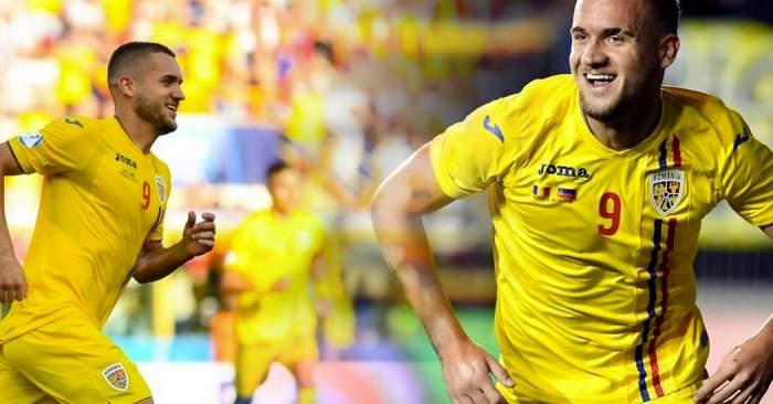 EXCLUSIV! Cel mai bun atacant de la EURO U21, la un pas să părăsească Italia! Super-ofertă venită pe numele lui George Puşcaş