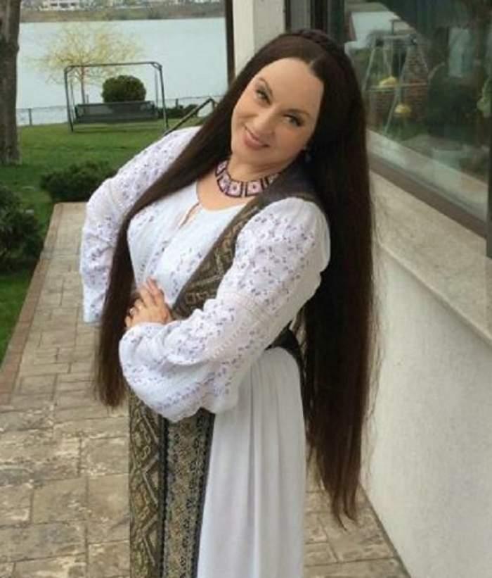 Maria Dragomiroiu, despre cum își menține părul lung și sănătos. Apelează la un lucru pe care orice femeie îl poate face!