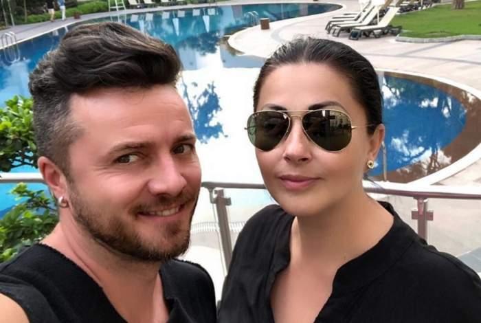 Gabriela Cristea şi Tavi Clonda, pregătiri pentru cununia religioasă. Au ales verighetele! FOTO