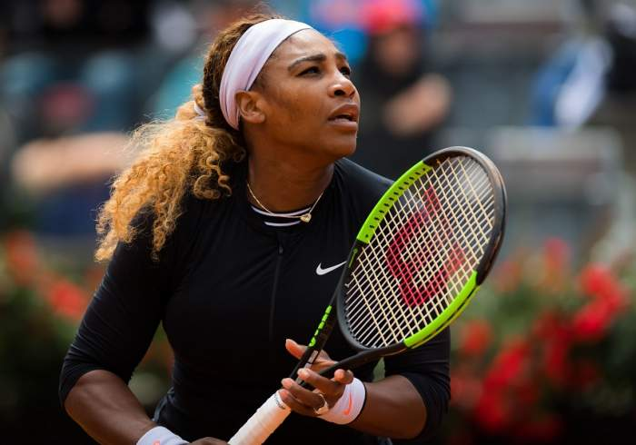 Ce spune Serena Williams despre victoria Simonei Halep, de la Wimbledon. Tenismena, uimită de ambiția româncei noastre!