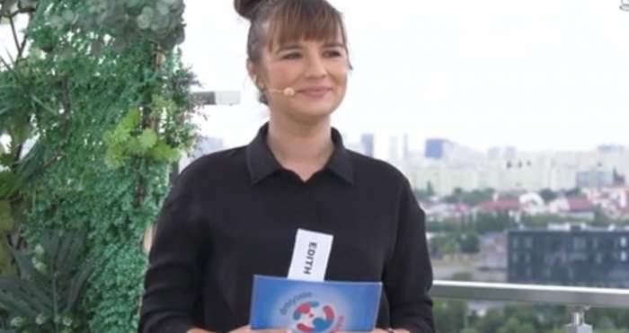 """Bianca Sârbu, înlocuită de Edith la """"Dragoste fără secrete""""! Cum a decurs totul. VIDEO"""
