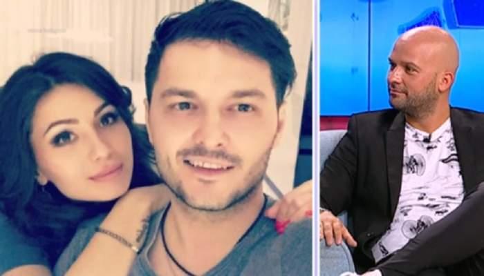 Andrei Ştefănescu, despre nunta lui Liviu Vârciu şi Anda Călin! Ce ştie de planurile celui mai bun prieten