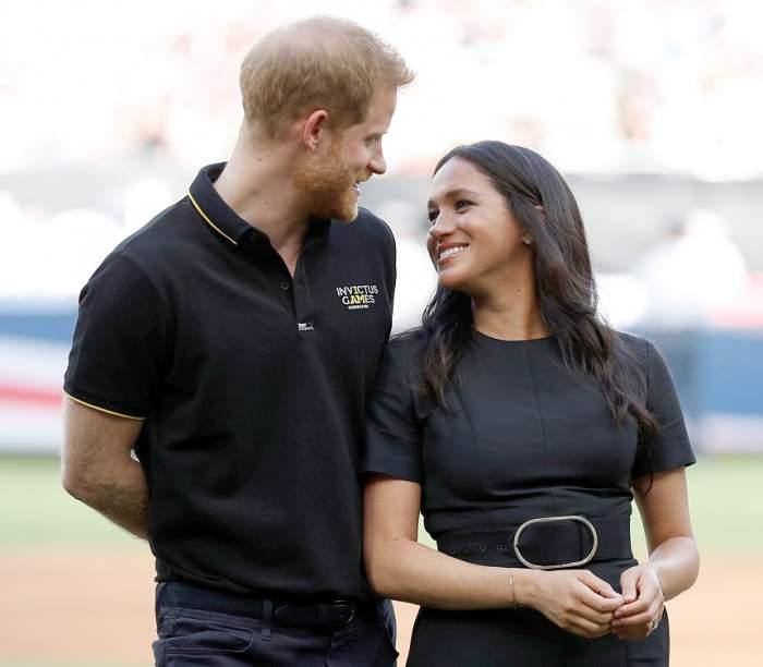 Abia s-a aflat! Meghan Markle şi Prinţul Harry vor adopta un copil