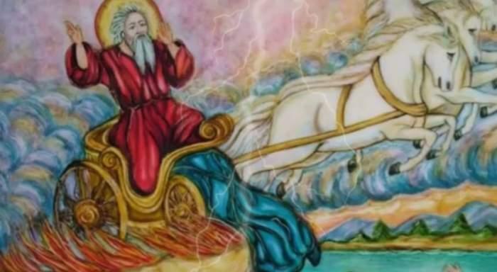 Care este primul lucru pe care este bine să-l faci în ziua de Sfântul Ilie. Îţi va merge din plin tot anul