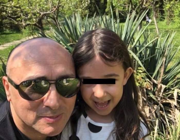 """Marcel Pavel, interviu emoţionant de ziua fetiţei lui: """"Ea este universul meu"""""""