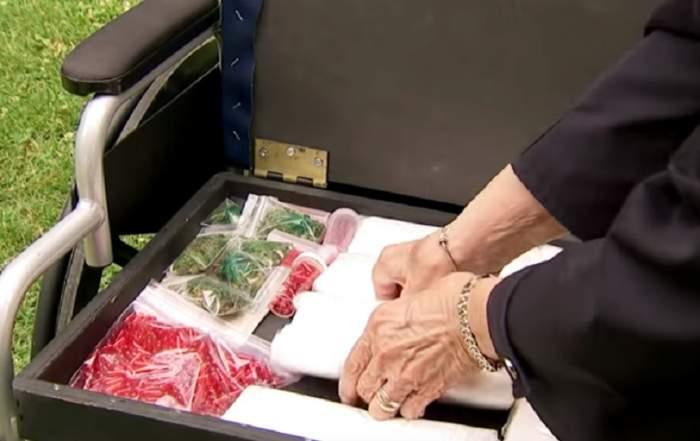 Povestea uimitoare a pensionarei de 72 de ani din Oradea care vindea droguri. Din ce motiv s-a apucat de afaceri ilegale