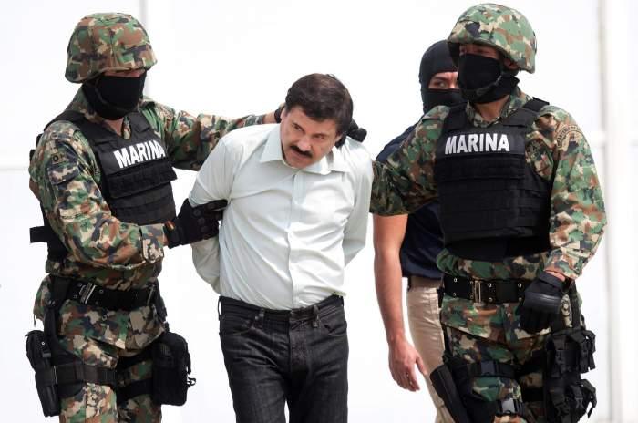 Noi dezvăluiri în cazul lui El Chapo. Săpase un tunel pentru a evada, a doua oară
