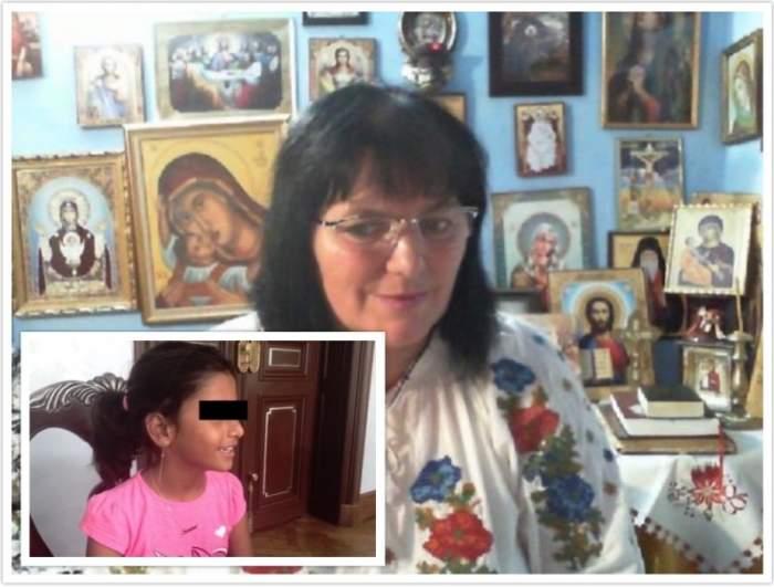 """Maria Ghiorghiu, mesaj cutremurător în cazul Sorinei: """"Era singură"""""""