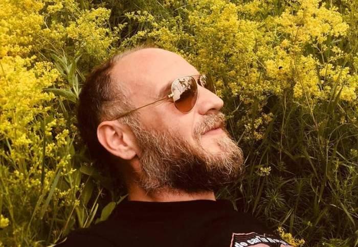 Scriitorul Gabriel Bota a fost bătut de un taximetrist care ieșise de la păcănele