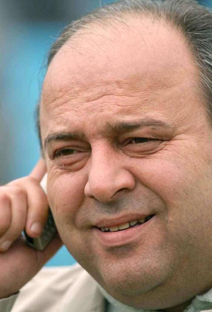 Fost primar din Piatra Neamţ, condamnat la 3 ani şi 9 luni de închisoare cu executare