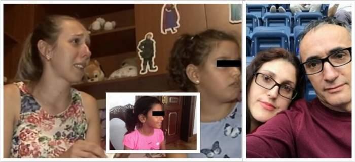 Sorina a ajuns în noua casă din New York. Sora ei, rămasă în Baia de Aramă, a transmis un mesaj sfâşietor. VIDEO