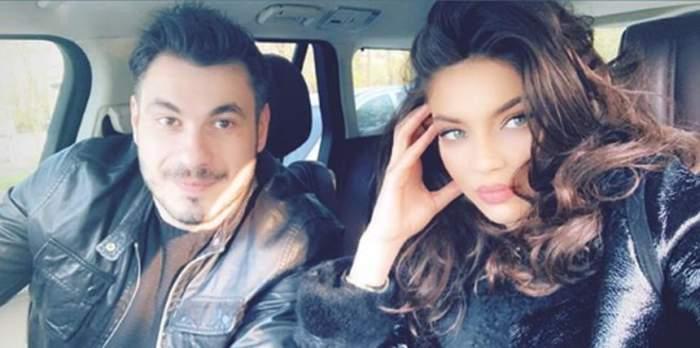 """Cristina Ich a dezvăluit ce nume va purta fiul ei și al lui Alex Pițurcă: """"Nu puteam să fiu mamă de fată"""""""