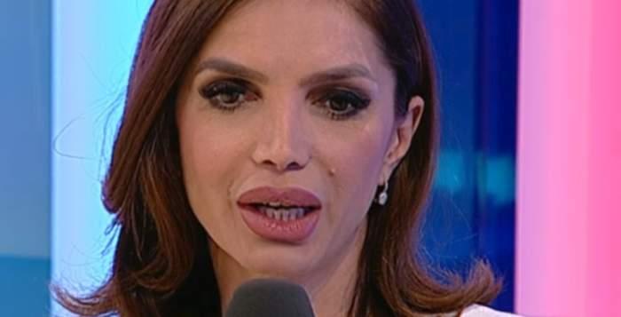 """Cristina Spătar, de la palatul de regină, la apartament în chirie: """"Șase luni nu am vrut să apar la televizor"""""""