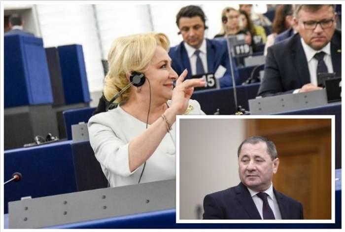 Viorica Dăncilă cere demisia şefului Poliţiei Române, Ioan Buda, după tragedia de la Caracal