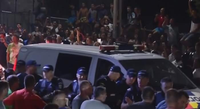 Protest pentru Alexandra, fata răpită în Caracal! Oamenii se vor strânge sâmbătă seara, în Piaţa Victoriei