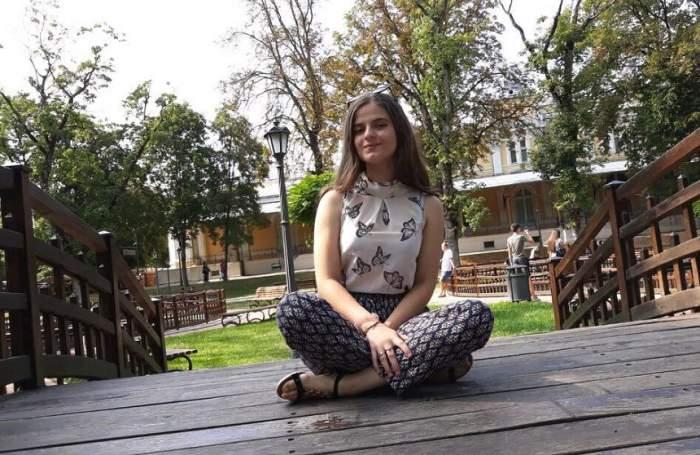 """Alexandra Măceșanu, tânăra moartă în Caracal a fost un copil exemplu: """"A adus bucurie de 3 ori în judeţul nostru"""""""