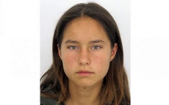 A fost găsită tânăra de 14 ani, din Galaţi!