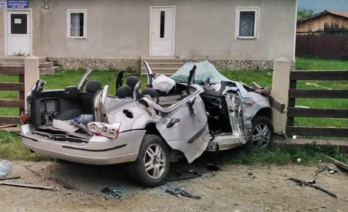 Cine sunt cei patru tineri morţi în accidentul din Neamţ. Ultimul mesaj al băiatului de 19 ani