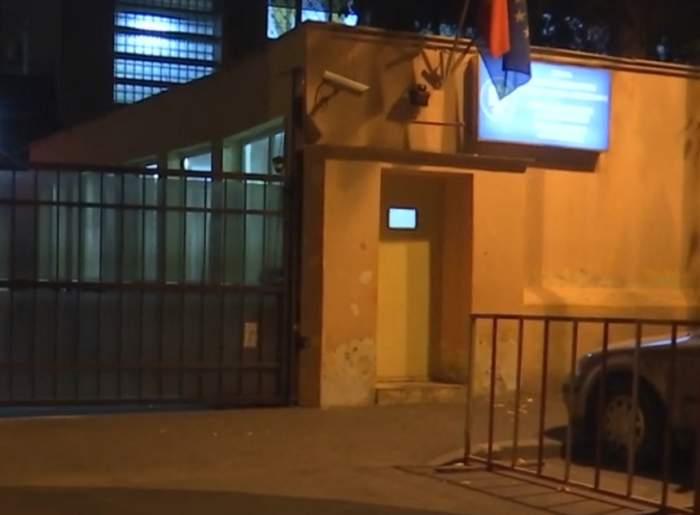 Alertă în Bucureşti! Doi adolescenţi au evadat din arestul central