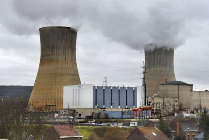 Incident la o centrală nucleară, în apropiere de România! Un reactor s-a oprit