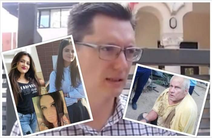 """Avocatul lui Gheorghe Dincă a confirmat! """"Suspiciuni există din partea anchetatorilor cu privire la alte crime"""""""