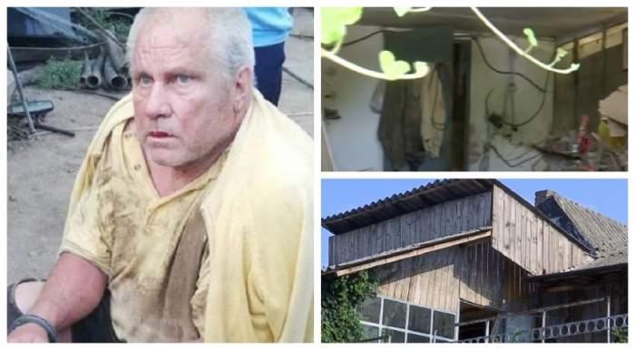Procurorii nu le-au interzis polițiștilor să intre în casa lui Gheorghe Dincă! Primele rezultate ale anchetei crimelor din Caracal