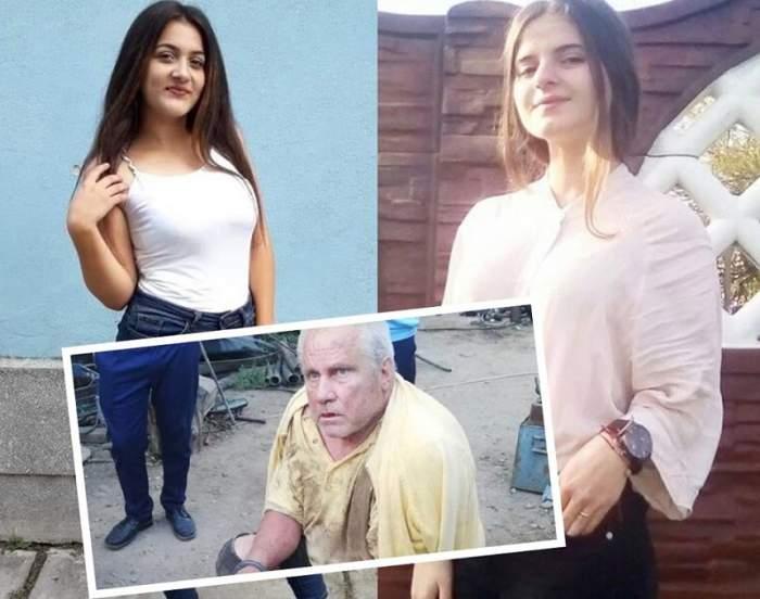 """Ce spune Gheorghe Dincă despre moartea Luizei Melencu și a Alexandrei Măceșanu: """"Le-am dat o palmă și au căzut"""""""