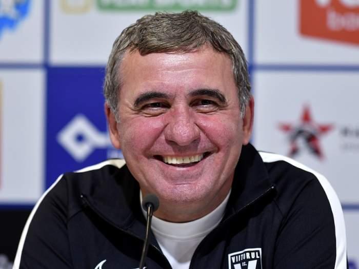 """Gică Hagi dă lovitura pe piaţa transferurilor! """"Regele"""" îl vinde pe unul dintre fotbaliştii de bază ai Viitorului Constanţa la Standard Liege"""