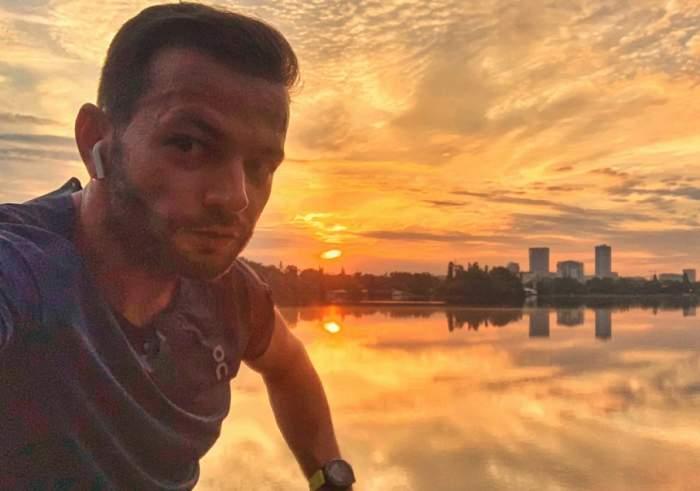 """Mihai Morar, mesaj pentru răutăcioşi: """"Mă simt confortabil și în afara zonei de confort"""""""