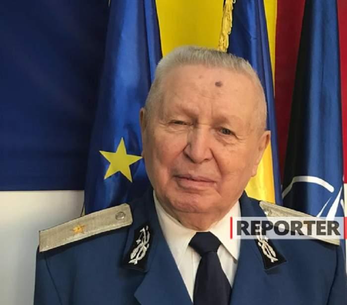 Doliu în Armata Română! Generalul Neculai Enache a murit
